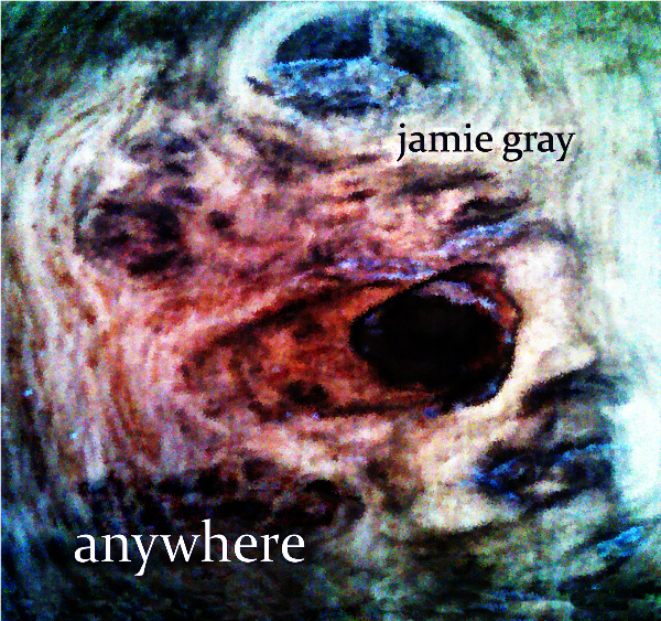Anywhere EP